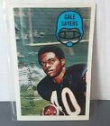 Gale Sayers Cards, Rookie Card and Autographed Memorabilia Guide 14