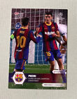 2020-21 Topps Now UEFA Champions League Soccer Cards Checklist 19