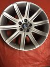 BMW 7 SERIES 745I 750I 460I 2008 OEM FACTORY SINGLE WHEEL 19 USED 19X9 59396