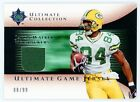2005 Upper Deck Ultimate Collection Football 21