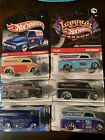 Hot Wheels Lot Of 6 Dairy Delivery