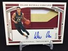 2020-21 Panini Flawless Collegiate Basketball Cards - Checklist Added 28