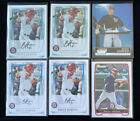 Bryce Harper Rookie Cards Checklist and Autograph Buying Guide 36