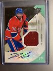 P.K. Subban Cards, Rookie Cards and Autographed Memorabilia Guide 34