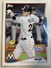 2014 Topps Opening Day Baseball Cards 22