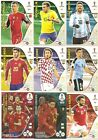 2018 Panini Adrenalyn XL World Cup Russia Soccer Cards - Checklist Added 22
