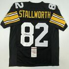 2018 Leaf Autographed Football Jersey Edition 9