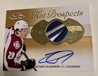 Upper Deck Back as NHL Exclusive in 2014-15 11