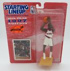 Starting Lineup 1997 10th Year Edition Kenny Anderson Blazers Action Figure New