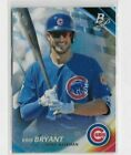 2017 Bowman Platinum Baseball Variations Gallery and Guide 34