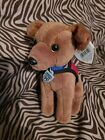Ty Beanie Baby - DR. JACK the Helping Dog (6 Inch)(Mayo Clinic Service Dog) MWMT