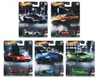 Hot Wheels 2021 Car Culture Exotic Envy Set of 5 1 64 Scale FPY86 957D In Stock
