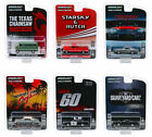 Greenlight Hollywood 164 Die Cast 2020 New release Series 27 set of 6