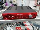 ASTIN TREW AT2 2100 INTEGRATED AMPLIFIER  Mint Boxed + remote