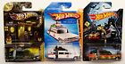 Hot Wheels Ghostbusters Ecto 1 Halloween First Edition New Models 2010 2012 2014