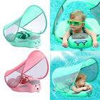 Pool Trainer Baby Infant Waist Float Adjustable Swimming Ring Non inflatable