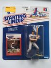 Baseball Superstar Starting Line-up Lot Mattingly Thomas Canseco + Never Opened