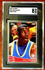 Jrue Holiday Rookie Cards and Autograph Memorabilia Guide 46