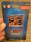 Brock Lesnar Cards, Rookie Cards and Autographed Memorabilia Guide 21