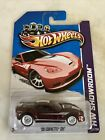 2013 Hot Wheels Super Treasure Hunt Corvette 60th 09 CORVETTE ZR1 Red VHTF