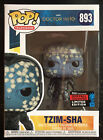 Funko Pop Television #893 Tzim-Sha Fall Con Exclusive from Doctor Who