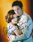 2019 Rittenhouse The X-Files Archives Classic Autographs Cards 16