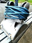 Dolphin Model DX4 Deluxe Class Robotic Pool Cleaner Pre owned