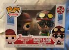 Ultimate Funko Pop Christmas Peppermint Lane Figures Gallery and Checklist 34
