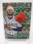 2019 Topps Holiday Baseball Mega Box Cards 25