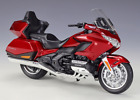 Welly 112 2020 Honda Gold Wing Diecast Motorcycle Bike Model Red New In Box