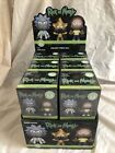 FUNKO Rick & Morty MYSTERY MINIS SERIES 1 CASE of 12 All MISB With Display Box