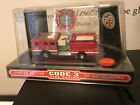 1 64 Diecast Code 3 LAFD Fire Department Seagrave Pumper Engine 57 Limited Rare
