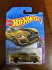 2021 Hot Wheels Super Treasure Hunt 2020 Ford Mustang Shelby GT500