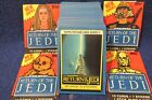 1983 Topps Star Wars: Return of the Jedi Series 2 Trading Cards 13