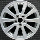 Lexus IS250 Painted 17 inch OEM Wheel 2006 to 2008