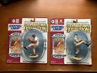 1995 Cooperstown Collection Bob Gibson & Whitey Ford Figures Box Wrong error