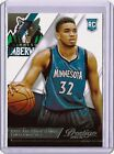 Karl-Anthony Towns Rookie Cards Checklist and Gallery 66