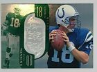 10 Best Peyton Manning Rookie Cards of All-Time 29