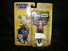 1998 NHL Starting Lineup Joe Sakic With Stanley Cup Colorado Avalanche. NIB