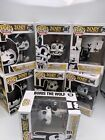 Funko Pop Bendy and the Ink Machine Figures 34
