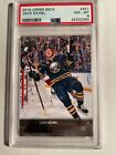 Jack Eichel Rookie Card Guide and Checklist - Updated 26