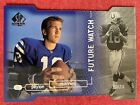 1998 SP Authentic Football Cards 9