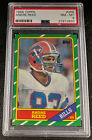 Andre Reed Cards, Rookie Card and Autographed Memorabilia Guide 11