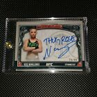 2016 Topps UFC Museum Collection Trading Cards 15