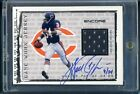 Walter Payton Football Cards, Rookie Card and Autograph Memorabilia Guide 47