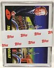 2021 Topps Mars Attacks Exclusive Trading Cards - Invasion 2026 14