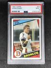John Elway Football Cards: Rookie Cards Checklist and Buying Guide 24