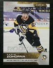 2020-21 Topps Now NHL Stickers Hockey Cards - Week 23 19