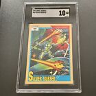 1991 Impel Marvel Universe Series II Trading Cards 71