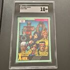 1991 Impel Marvel Universe Series II Trading Cards 86